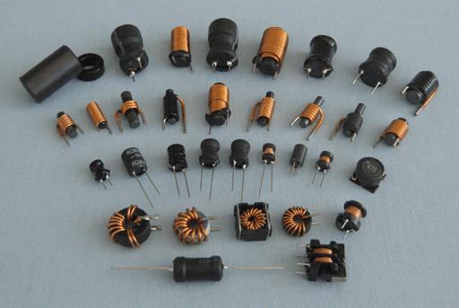 GEI inductors