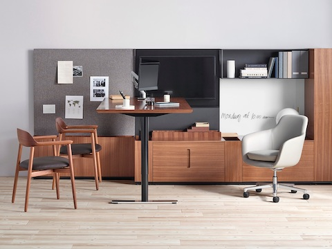 Geiger  Office Furniture