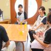 【絵画・造形の正課指導 幼稚園インタビュー】「子どもたちだけでなく、先生たちも変わりました!」富士見みずほ幼稚園様