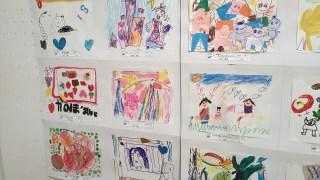 いよいよ川口展開催されます!12/1(土)12/2(日)第61回「明日への手」美術展開催!
