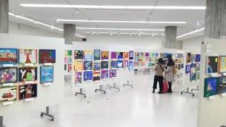第62回「明日への手」美術展 埼玉展開催!