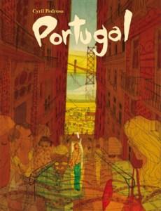 """Portugal"" von Cyril Pedrosa"
