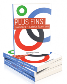 Google+ Buch