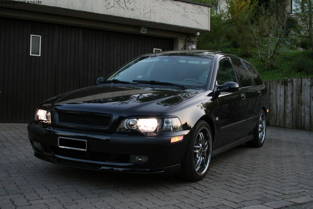 club car forum 2002 dodge durango pcm wiring diagram volvo v40 t4 von westi - tuning community geilekarre.de