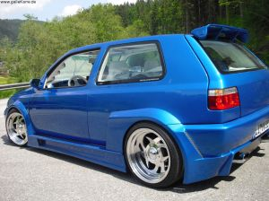 Vw Golf 3 Vr6  Your diagrams today