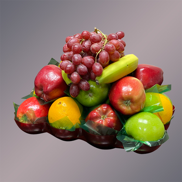 Traditional Fruit Basket