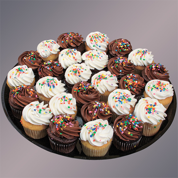 Large Cupcakes
