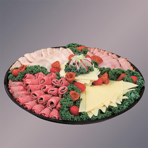 Premier Party Platter