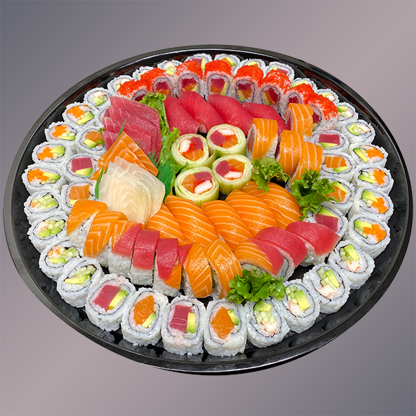 Sushi Prime Party Platter