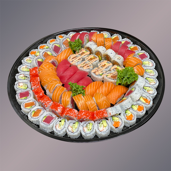 Sushi Special Party Platter