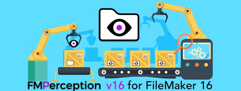 FileMaker 16 Analysis
