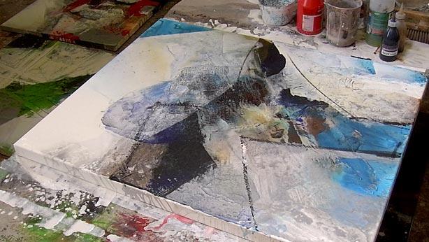 Online Kunstschule Fr Abstrakte Malerei Malen Lernen