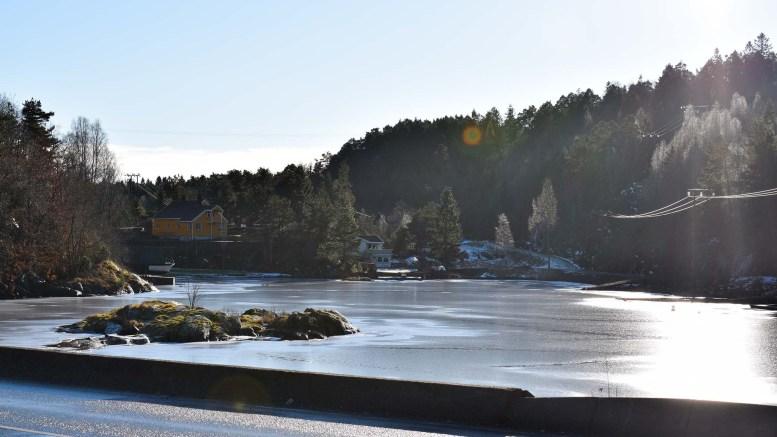 UBEKILEN: Ukoselig og morsk plass, eller noe ganske annet? Foto: Esben Holm Eskelund