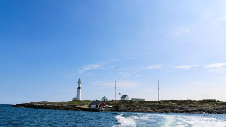 SPENNENDE: I svaret på søknaden skriver nasjonalparkforvalter Jenny Marie Gundersen at nasjonalparkstyret ser frem til en spennende sommer. Foto: Esben Holm Eskelund
