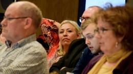 REKTORPÅLEGG: Høyres Benedikte Nilsen ville pålegge rektorene på skolene å arrangere årlig opplegget etter mal fra Moltemyr skole. Foto: Esben Holm Eskelund