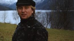 I DET FRI: Dokumentarfilmen om Geir Karijord (bildet) er filmet av tromøymannen Christian Karlsen. Filmen har vunnet flere kortfilmpriser. Foto fra: NRK Nett-tv