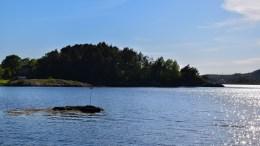 BAKSTUFJELL: Den offisielle skrivemåten er Bakstufjell. Men er det stedets riktige navn? Foto: Esben Holm Eskelund