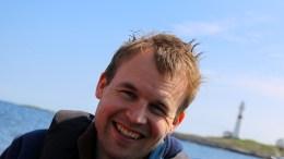 STORTINGSREPRESENTANT: Kjell Ingolf Ropstad (KrF). Foto: Esben Holm Eskelund