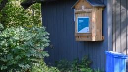 BRUKERUNDERSØKELSE: Raet Nasjonalpark har nå talt opp antall besvarelser på brukerundersøkelsen som er utført på tjue steder i nasjonalparken gjennom sommeren, som her på Spornes. Foto: Esben Holm Eskelund
