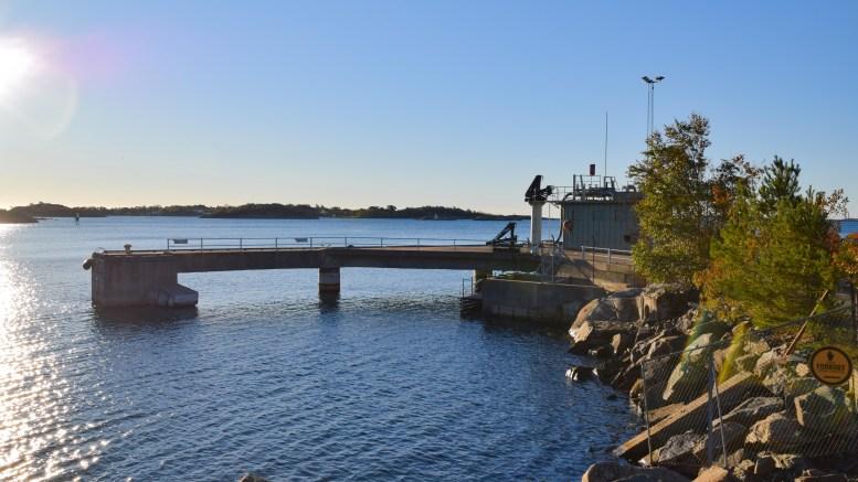 FLERE SKIP: Arendal Havn KF og havnesjef Rune Hvass varsler økning i antall skipsanløp til Sandvigodden. Foto: Esben Holm Eskelund