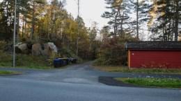 FRADELING: Rådmannen sier nei, kommuneplanutvalget har ikke bestemt seg ennå. Foto: Esben Holm Eskelund