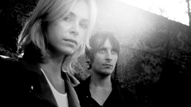 DUO: Marie Munroe og Christer Knutsen svinger innom Studio Spornes i helgen. Pressefoto