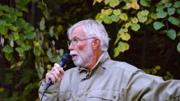TROMØYHISTORIE: Tromøy-kjenner Alf Martin Sandberg går grundig til verks når han presenterer historiefortellinger, og har sett på utviklingen av Hove i flere kronikker. Arkivfoto: Esben Holm Eskelund