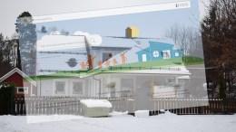 BARNEHAGEUNDERSØKELSEN: Svarprosenten i den nasjonale barnehageundersøkelsen økte for de kommunale tromøybarnehagene både Fabakkheia og i Fjellvik i fjor. Arkivfoto: Esben Holm Eskelund