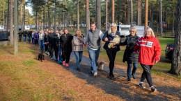HOVE-NAVN: Liv Arneberg (t.h.) ble utropt til årets navn for 2018. Arkivfoto