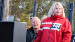 MER ENN CAMPING: Liv Arneberg mener Canvas Hove dreier seg om mer enn campingdrift på Hoveodden, og ønsker prosessen bak avtalen belyst. Arkivfoto