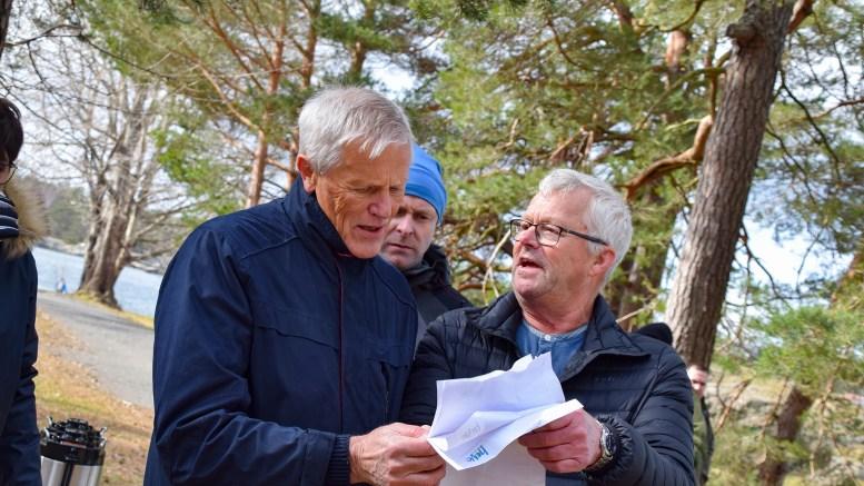 INNRØMMELSER: Styremedlem i HDU, og mangeårig Ap-politiker Nils Johannes Nilsen ga Arild Nilsen medhold i at HDU-styret kunne ha handlet annerledes. Foto: Esben Holm Eskelund