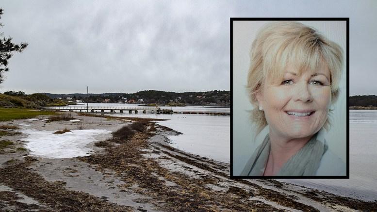 HOVE-DEBATTEN: – Hove er og skal brukes og utvikles på vegne av fellesskapet, er Anne Cathrine Nygård i Bevar Hoveoddens oppfatning. Foto: Arkiv/Privat