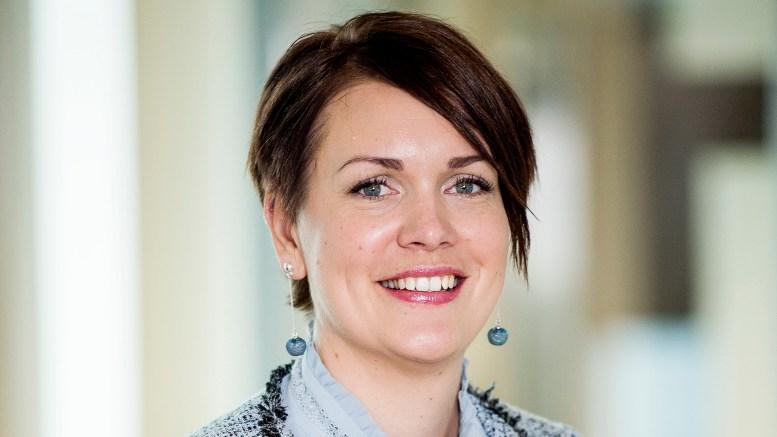 HELSEPOLITISK TALSPERSON; Stortingsrepresentant for Aust-Agder, Åshild Bruun-Gundersen (Frp). Pressefoto