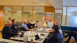 HOVE-REGULERING: Politikerne i kommuneplanutvalget ble orientert om arbeidet med regulering av campingområdet på Hove også i forrige møte. Foto: Esben Holm Eskelund