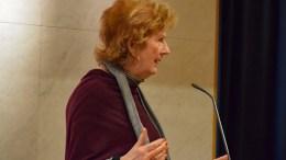 ELDREOMBUD: Frp-senior i Arendal, Ingrird Skårmo, ønsker å vite hva innbyggerne mener om kommunalt eldreomrbud før valget til høsten. Arkivfoto