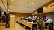 STYRINGSKULTUR: Pensjonistpartiets ordførerkandidat fra Tromøy ønsker en gjennomgang av styringskulturen i Arendal kommune. Foto: Esben Holm Eskelund