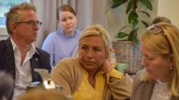 ALT HENGER SAMMEN: Høyres Benedikte Nilsen Glommen mener helhetlig tankegang er viktig i politikken. Arkivfoto