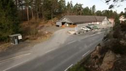 OMDAL BOLIGOMRÅDE: På baksiden av Skogtun er planen å bygge boliger. I mai var ikke politikerne fornøyd med uteområdene. Nå er det støykrav som sender saken tilbake. Foto: fra planbeskrivelsen