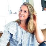 TROMØY FRITIDSFORUM: Vibeke Dehli er ansatt som prosjektleder for Tromøy fritidsforum. Foto: Privat