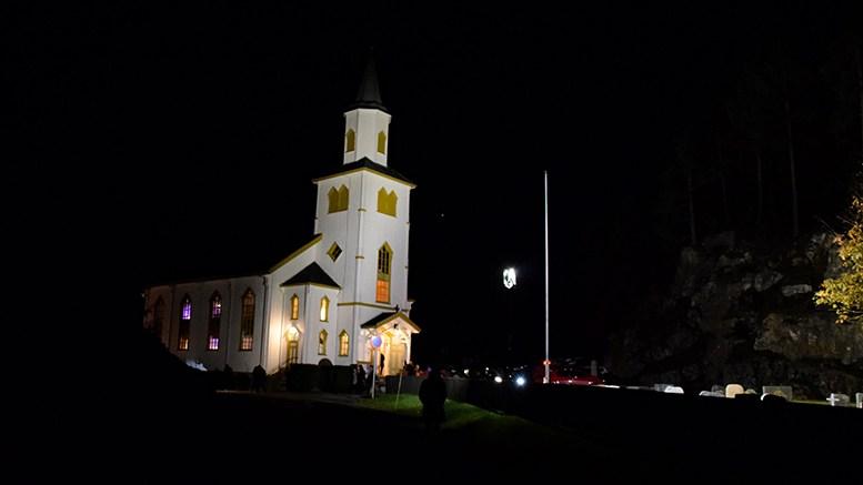TROMØY MENIGHET: Fire kvinner og to menn er valgt inn i menighetsrådet på Tromøy, i et kirkevalg som ikke hadde den helt store oppslutningen. Arkivfoto