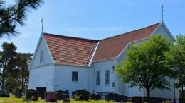 KIRKEVALGET: Det skal velges nytt menighetsråd på Tromøy samtidig som det velges bystyre- og fylkesting. Her kan du se hvem som er lokale kandidater. Arkivfoto