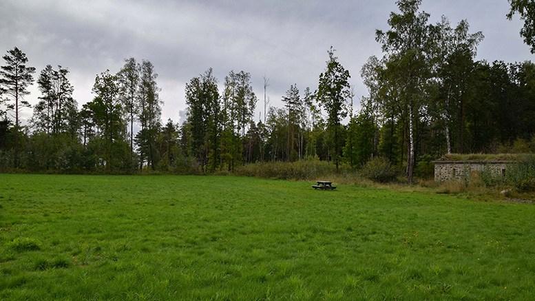 NASJONALPARKSENTER: Regjeringen vil sette av penger for å komme i gang med besøkssenter til Raet nasjonalpark. Arkivfoto