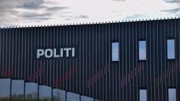 POLITIET: Politistasjonen på Stoa i Arendal. Foto: Esben Holm Eskelund