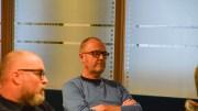 CANVAS-SPØRSMÅL: Høyres Roar Gundersen fikk ikke svar på spørsmålene han hadde i Hove-saken i kommuneplanutvalget sist uke. Foto: Esben Holm Eskelund
