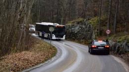 TRAFIKKSIKKERHET: Presset fra Revesand velforening og FAU på Roligheden har fått fart på arbeidet med trafikksikkerhetsplan. Arkivfoto