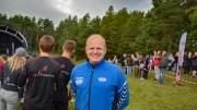GRASROTKONGEN: Trauma-leder Robert Skaare kan glise bredt og slå fast at grasrotstøtten vokser. Arkivfoto