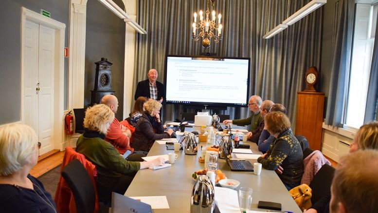 DIREKTEANSKAFFELSER: Interkontroll har avdekket at Arendal eiendom KF har brutt regelverket om offentlige anskaffelser for 15,7 millioner kroner. Foto: Esben Holm Eskelund