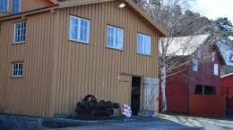 FÅR TILSKUDD: Bratteklev skipsverft får tilskudd fra Agder fylkeskommune. Arkivfoto