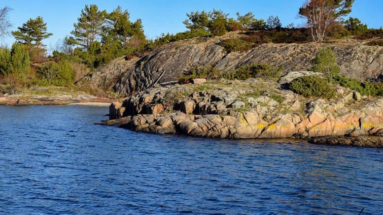 GRØNN PLANLEGGING: Tilgang til friluftsområder og strandsonen er viktig på Tromøy, og planer som er i gang bør sluttføres snarest. Arkivfoto