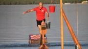MESTERNES MESTER: Eirik Verås Larsen vant Mesternes mester forrige sesong. I 2021-sesongen skal vinneren kåres i Arendal kommune. Foto: Rubicon / NRK